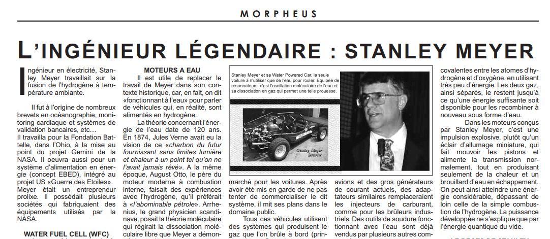 Morpheus n°33