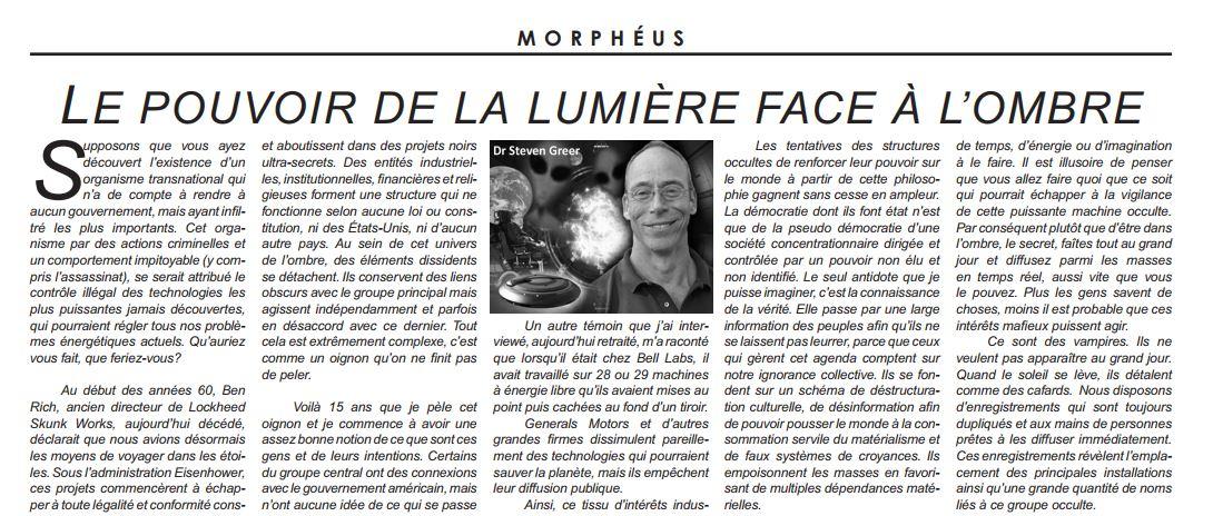 Morpheus n°47