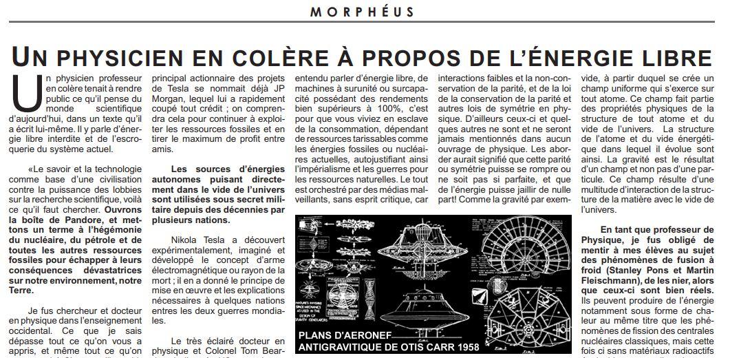 Morpheus n°48